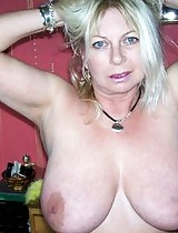 Beautiful moms exposed nude